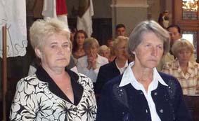 Регіональна зустріч Францисканського Ордену Світських