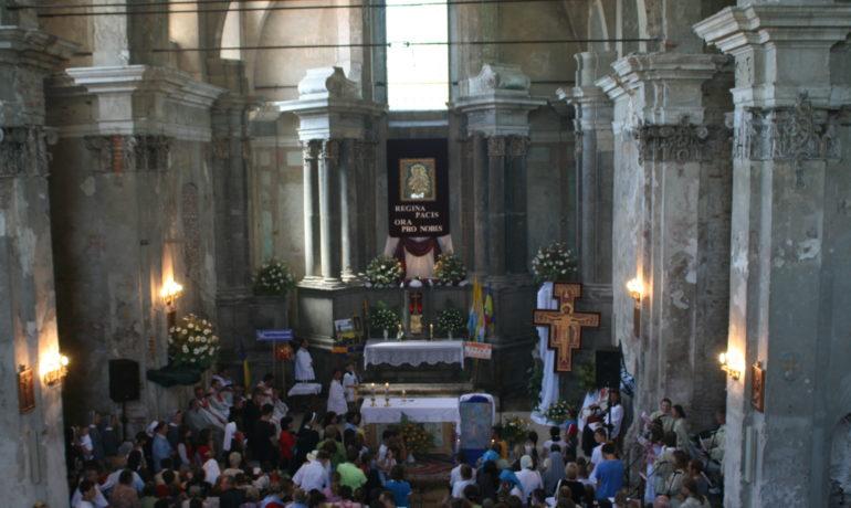2009 - Той, що хреститиме Святим Духом