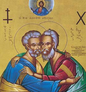 Молитви за єдність християнства