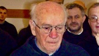 о. Олаф Мар'ян Слепокура (1916-2012)