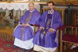 Відновлення Місій у Львові