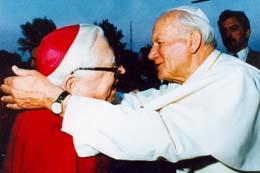 Послання з нагоди 100-ліття народження єпископа Рафала Керницького