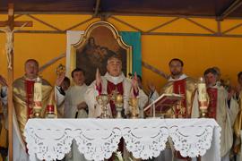 Відпуст св. Антонія у Львові