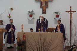 Реколекції Домашньої Церкви в Борисполі