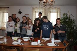 День Молоді в Борисполі