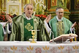 Ювілей о. Владислава Лізуна
