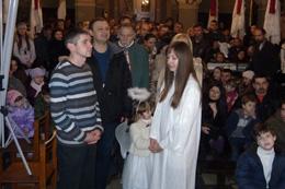 День Святого Сімейства у Львові