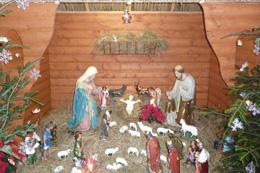 Декілька слів про Різдво Христове у Львові