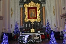 День Богопосвяченого Життя в Бердичеві.