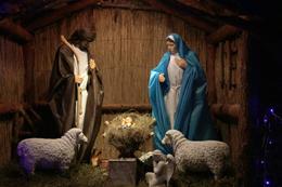 Різдво Христове 2013/2014 в Мацьківцях