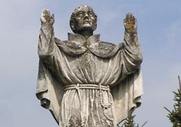 Ювілей 600-річчя св. Йоана з Дуклі