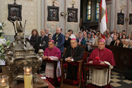 Трідуум на честь бл. Якова Стрепи, покровителя Львівської архідієцезії