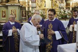 У Львові відбулось вручення Статуеток Святого Франциска