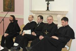 У Львові відбулася зустріч:  «Богопосвячені особи. Хто вони?»