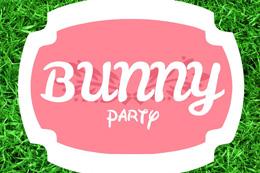 «BUNNY PARTY»