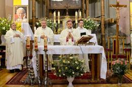Йоан Павло ІІ – святий, якого ми бачили