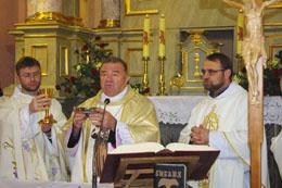Зустріч Францисканців Третього Ордену