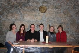 «Францисканська Молодь» запрошує до спільноти