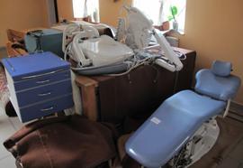 Зі Львова на фронт везуть обладнання для ще одного стоматологічного кабінету