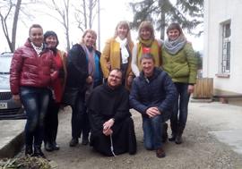 Час зупинитися – день зосередження Євангелізаційної спільнот з Мацьковець.