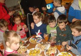 Радість забави в Мацьківцях