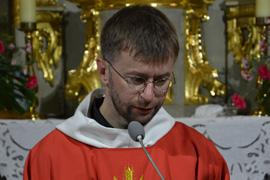 Папа призначив єпископа-помічника Львівської архидієцезії