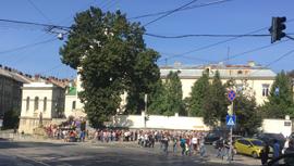 Реліквії св. Антонія Падуанського у львівському Санктуарії св. Антонія