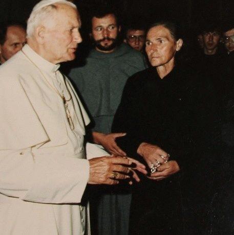 100-та річниця народження папи Йоана Павла ІІ