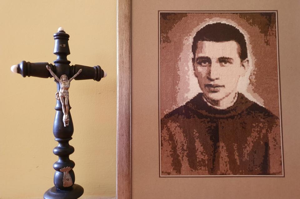 Ювілейний Рік 100-ї річниці смерті Слуги Божого о. Венантія Катажинця