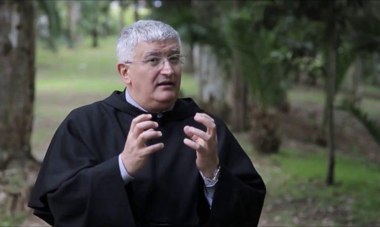 Колишній генерал францисканців став архієпископом Генуї