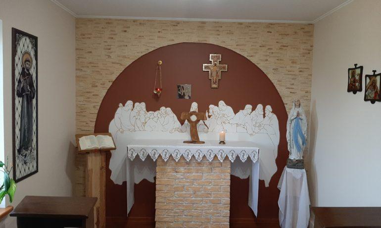 Реколекції lectio divina в Борисполі