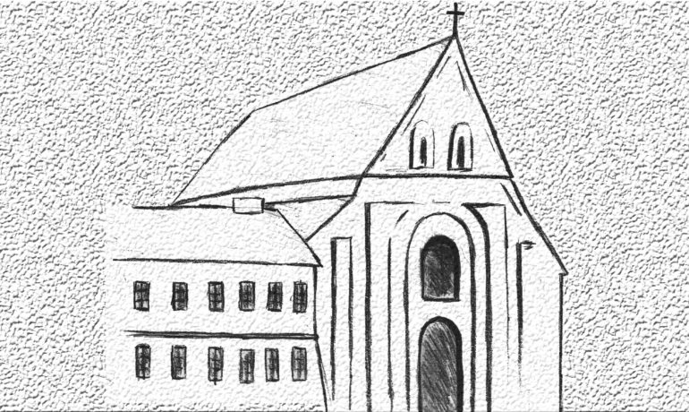 Львів - монастир св. Франциска