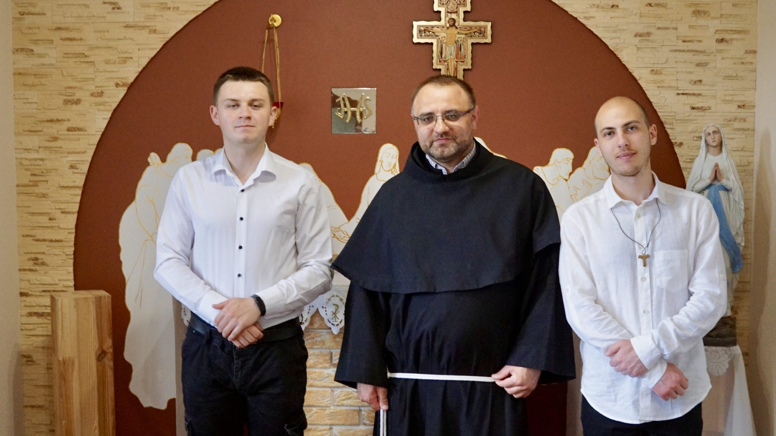 Новий кандидат розпочав перший рік формації у Борисполі