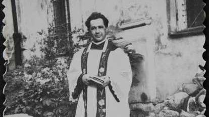 О. Каміль Велиманський(1910-1998)