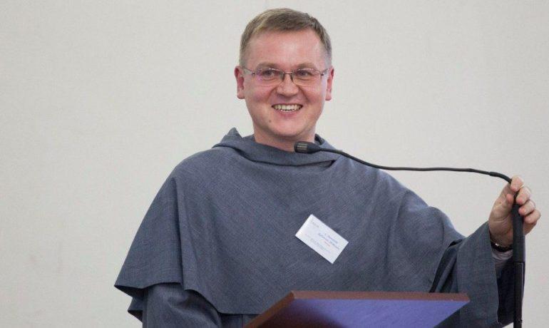 о. Ніколай Дубінін OFMConv призначений єпископом-помічником