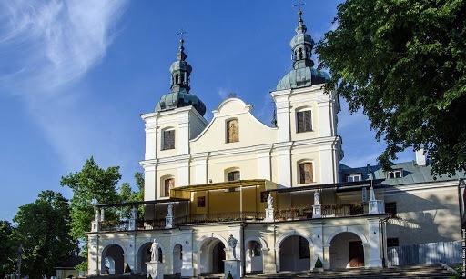 Сантуарій у Кальварії Пацлавській проголошений Меншою Базилікою