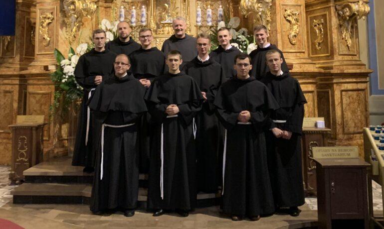 Наступні кроки на дорозі францисканського покликання