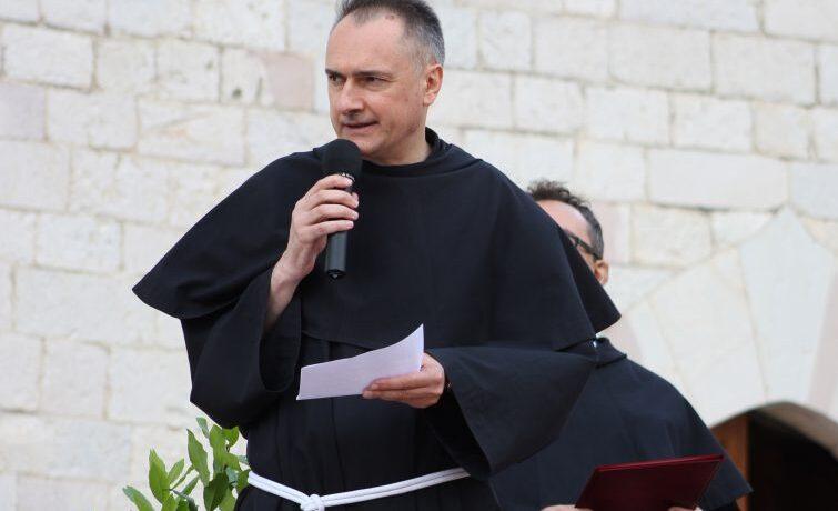 Ассізький кустош о. Мауро Гамбетті OFMConv призначений кардиналом