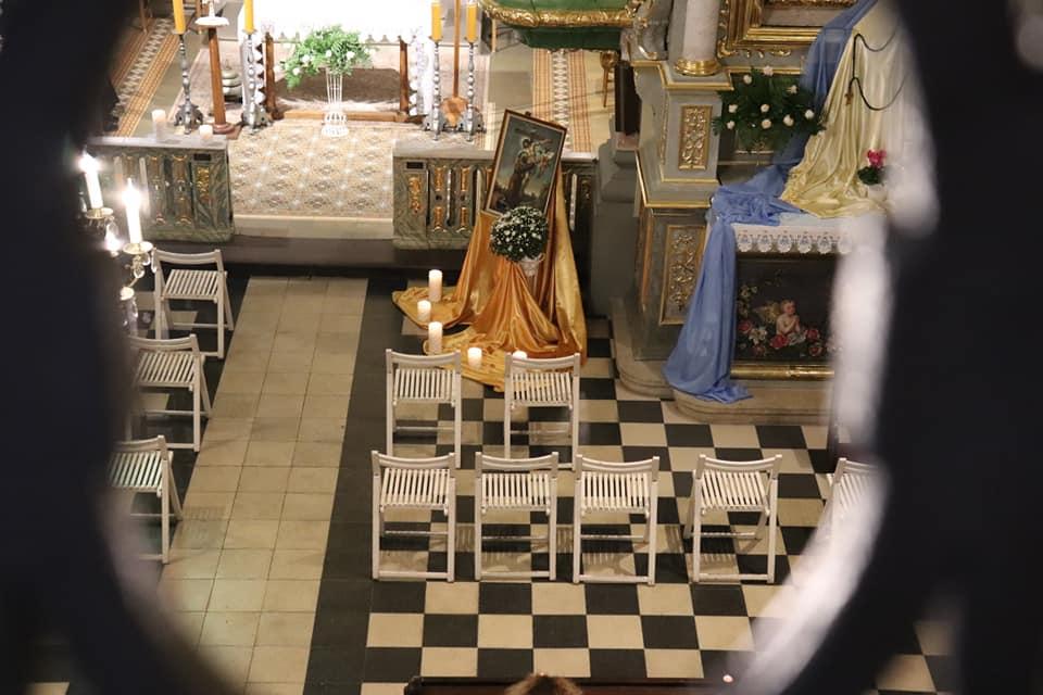 Transitus напередодні урочистості св. Франциска Ассізького – звичайна традиція чи щось більше?