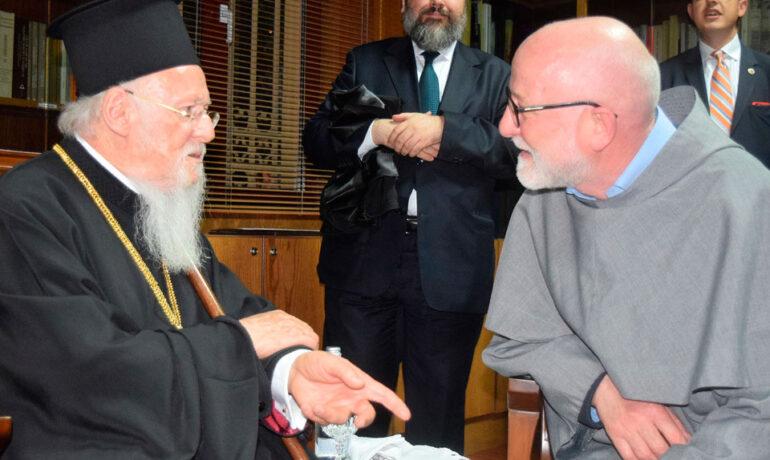 Новий францисканський архієпископ
