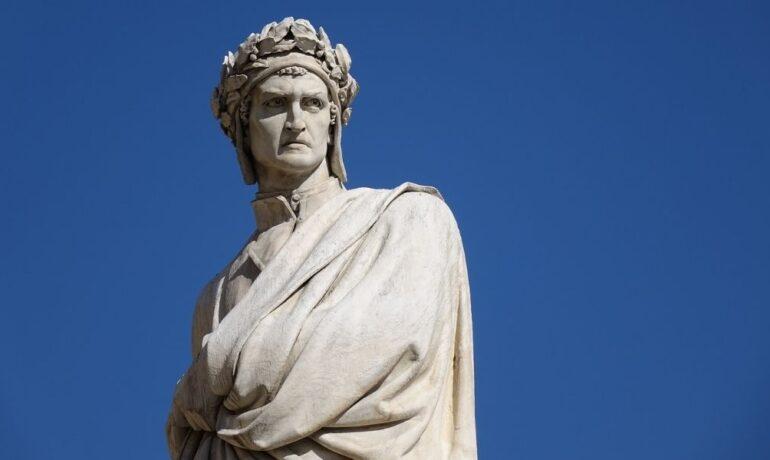 Сімсотріччя смерті Данте Аліг'єрі