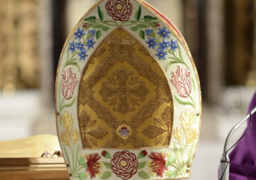 Сучасні францисканські єпископи