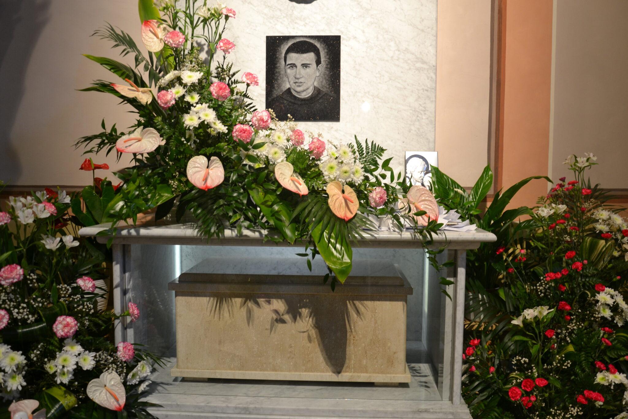 Дні молитви про беатифікацію о. Венантія Катажинця