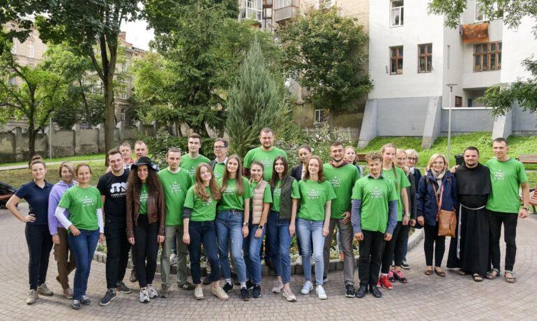 У Львові відбувся Сімейний Пікнік