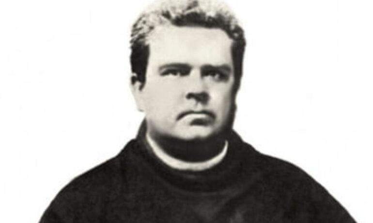 о. Леопольд Мочигемба 1824-1891
